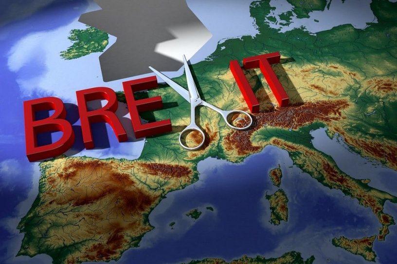 De gevolgen van de Brexit voor de Europese landen
