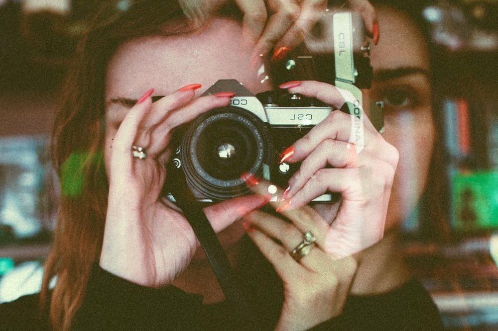 Foto bewerken