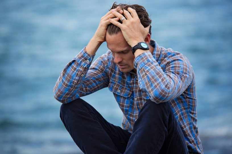 Hoe overwin je een burnout