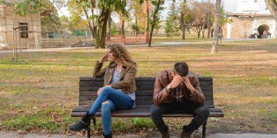 Vier tips hoe je ruzie in een relatie oplost