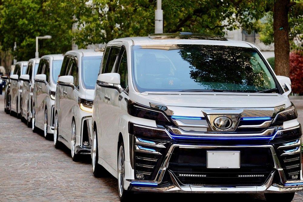 Zakelijke lease van auto's pluspunten & mogelijkhede
