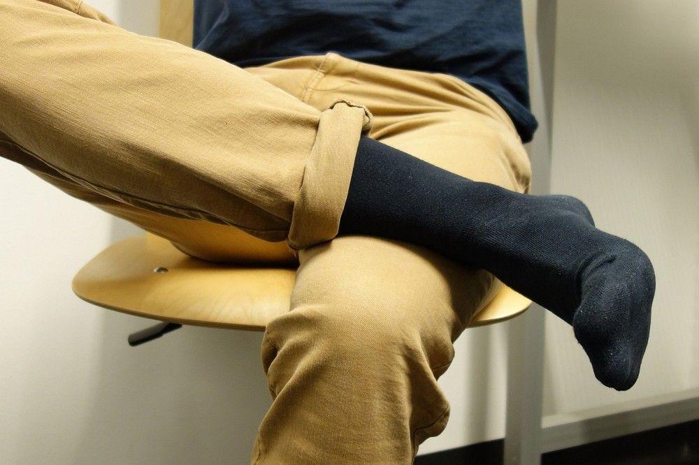 9 stretch-oefeningen voor op je werkple
