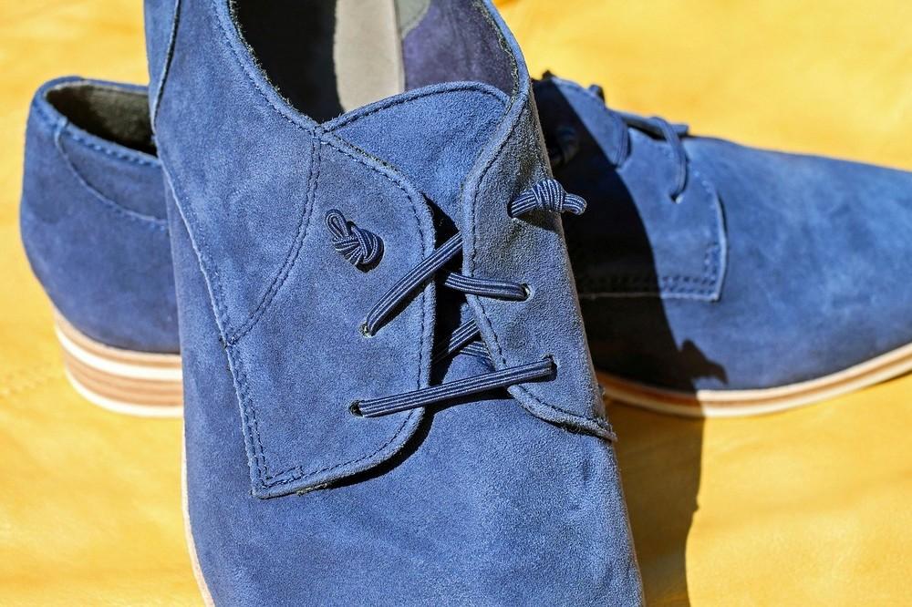 Mooie schoenen kopen op het interne