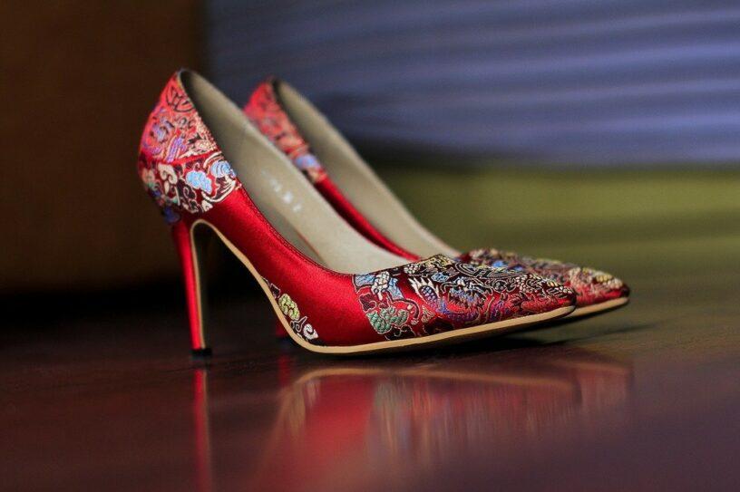 Mooie schoenen kopen op het internet