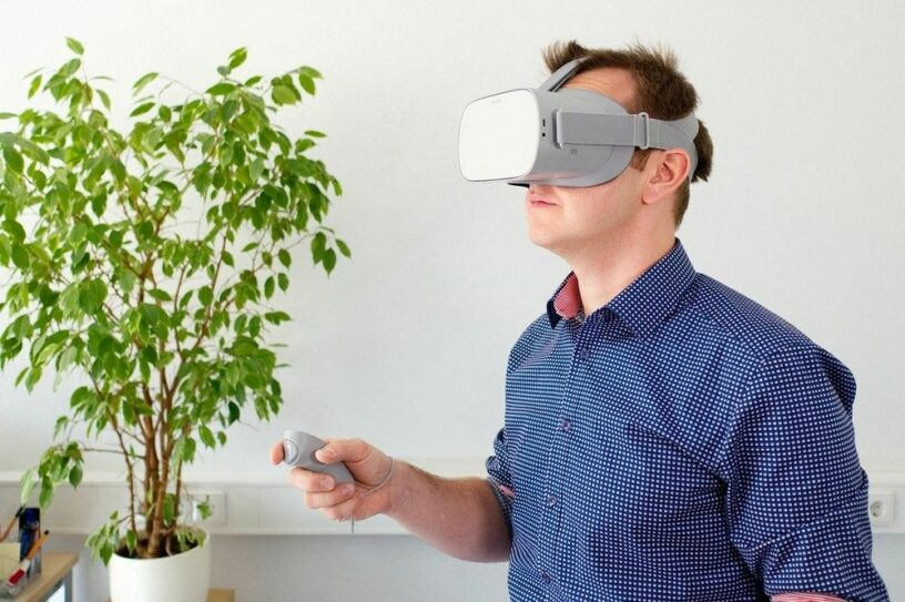 Wat is Virtual Reality en hoe gebruiken bedrijven deze technologie anno 2020