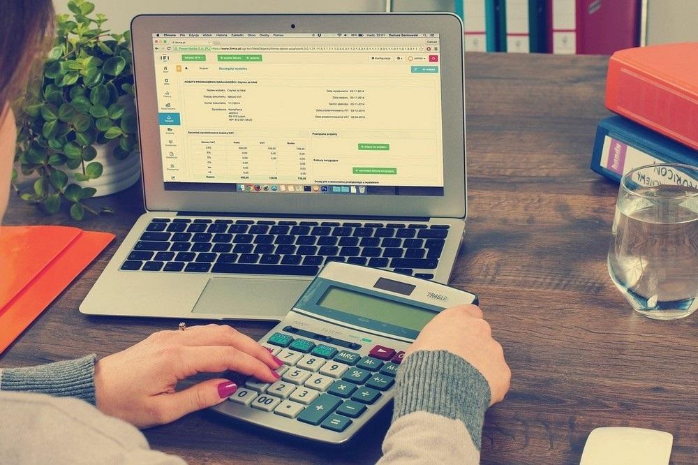 3 voordelen van zelf boekhoude