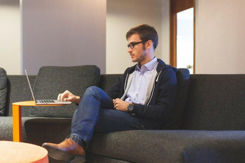 Freelance werken = Flexibeler werken