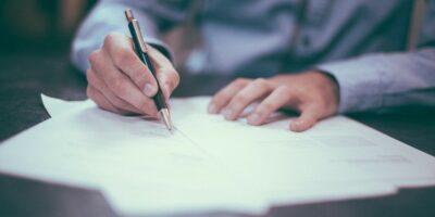 Zakelijk of privé voor alles bestaat een contract