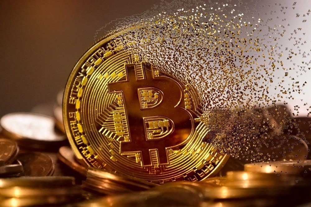 Wordt je geld meer waard als je het omzet in Bitcoi